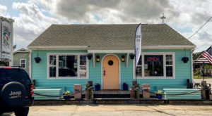 This Quirky Sweet Shop In North Carolina Will Become Your Favorite Family Destination This Year