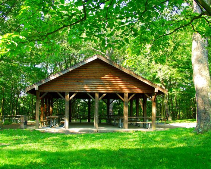 Settler S Cabin Green Loop Trail Is Best Short Hike With A
