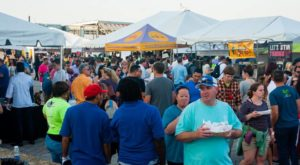 Treat Your Taste Buds To This New Orleans Taco Festival That's Mouthwateringly Delicious