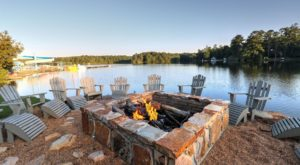7 Campgrounds In Mississippi With Sandy Beaches For Plenty Of Fun In The Sun