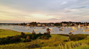 8 Tiny Villages In Rhode Island Where HUGE Things Happened