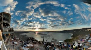 7 Patio Restaurants In Austin Where You Can Dine And Watch The Sun Go Down