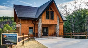 These Charming Tennessee Cabins Have Some Of The Best Views In The State