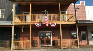 This Wild West-Themed Campground In Illinois Makes For A Perfect Family Adventure