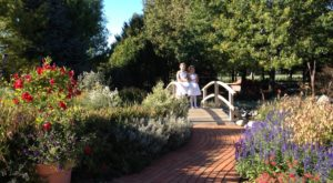 Your Kids Will Have A Blast At This Little-Known Children's Garden Hiding In Illinois