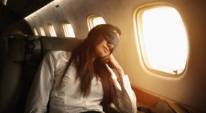 Noise-Canceling Technology Without Headphones May Soon Be Coming To Planes