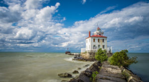 The Great Lakes Are The Unexpected Cruise Destination Everyone's Falling In Love With