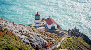 Summer Is The Perfect Time To Visit These 5 Iconic American Lighthouses