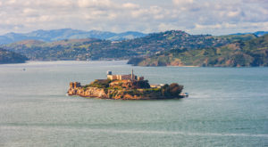You Can Now Check Out Another Island When You Visit Alcatraz