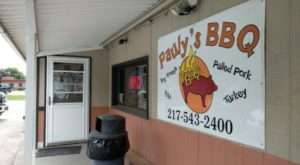 This Amish Village BBQ Shack In Illinois Serves The Best Roadside Dinners