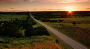 The 40-Mile Scenic Drive In Kansas You Will Want To Take As Soon As You Can