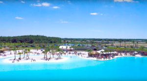 This Man Made Swimming Hole In Florida Will Make You Feel Like A Kid On Summer Vacation