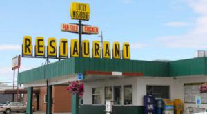 This Old-School Alaska Restaurant Serves Chicken Dinners To Die For
