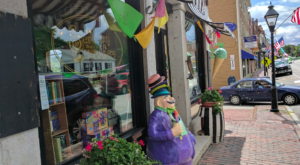The Willy Wonka Worthy Candy Shop In Maine That Is Beyond Your Wildest Imagination