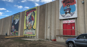 This 45,000-Square-Foot Colorado Comic And Toy Store Is Guaranteed To Bring Out The Kid In You