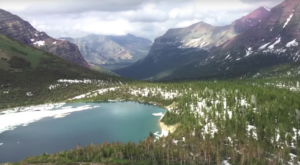 The One Incredible Trail That Spans The Entire State of Montana