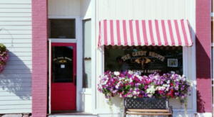 The Best Little Known Candy Shop And Bakery In Wisconsin Will Make Your Sweet Tooth Go Crazy