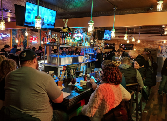 Vinyl Tacos Is The Best Place For Tacos In South Dakota