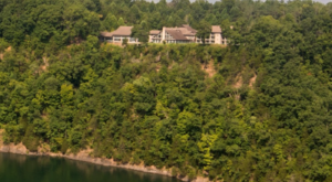 There's A Breathtaking Hotel Tucked Away Inside Of This Kentucky State Park
