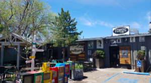 The Groovy New Mexico Cafe That Is The Epitome Of Delicious