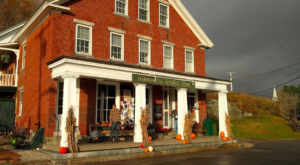 8 New Hampshire Country Stores And Markets Where You'll Find The Best Homemade Goods