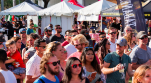 Treat Your Taste Buds To This Florida Taco Festival That's Mouthwateringly Delicious