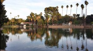 The Best Small Town Park Is Right Here In Southern California And You'll Want To Bring Your Whole Family