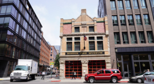 Most Bay Staters Have Never Heard Of This Fascinating Fire Museum