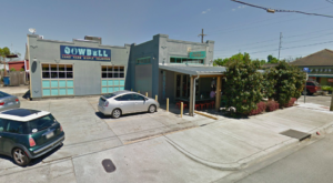 This Former Gas Station Is Now One Of The Most Delicious Restaurants In New Orleans