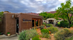 The Small Restaurant Hiding In The Middle Of The Utah Desert That's So Worth The Journey