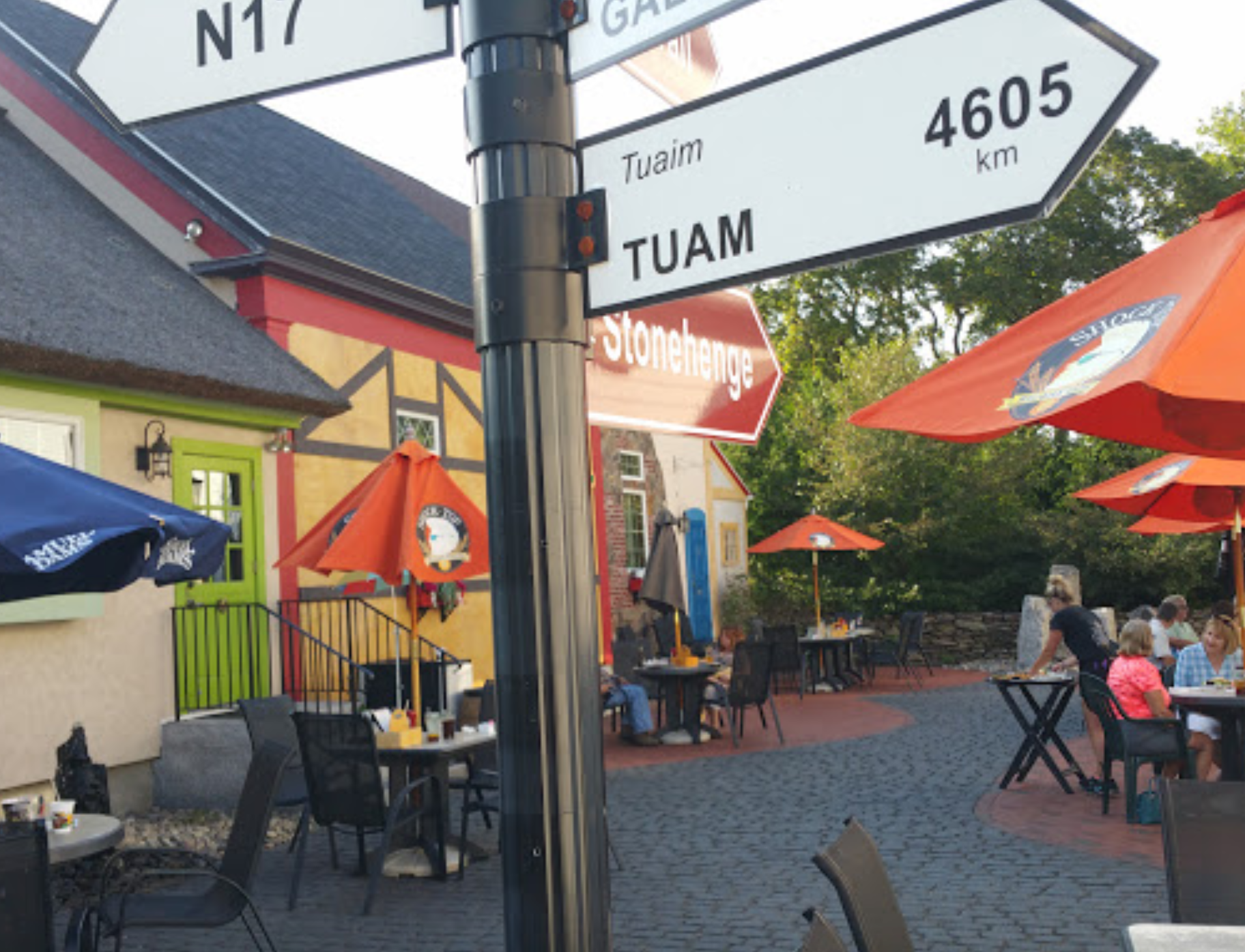 Patio Furniture Portsmouth Nh.8 Patio Restaurants In New Hampshire To Watch The Sunset