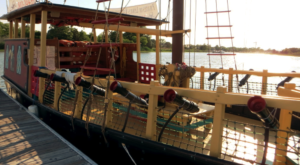 You'll Remember This Delaware Pirate Ship Adventure For Years To Come