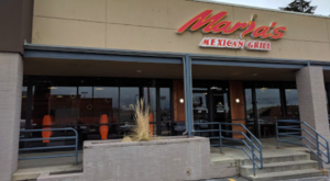 The Best Burritos In Utah Are Hiding In This Unsuspecting Utah Restaurant