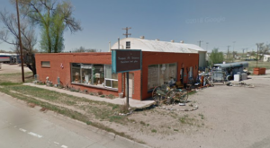 The Colorado Antique Shop That May Not Look Like Much But Is Packed Full Of Treasures