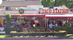 This Tiny Mexican Restaurant In Southern California Serves More Than A Dozen Type Of Tacos