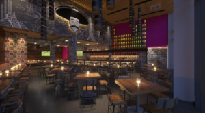 Cleveland's Chemistry-Themed Taco Restaurant Is A True Treat For Your Taste Buds