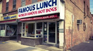 The Mini Hot Dogs From This Longstanding New York Restaurant Have Only Gotten Better With Time