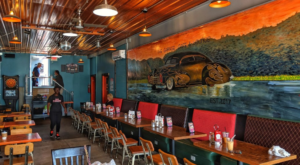 9 Of The Coolest, Most Unusual Places To Dine In Buffalo