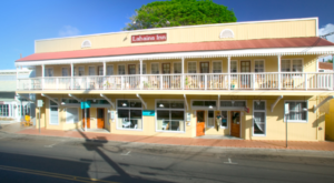 The Historic Restaurant That's Full Of Old Hawaiian Charm