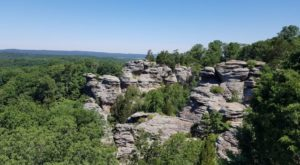 6 Spots In Illinois Where You Can Enjoy The Mountains Of The Midwest
