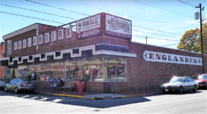 This Old-Fashioned Antique Store Is Actually Hiding Some Of The Best Food In Maryland