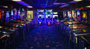 This '90s-Themed Arcade In Texas Is A Blast From The Past