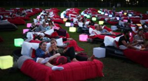 An Outdoor Theater With Beds Coming To Colorado And It Is As Epic As It Sounds