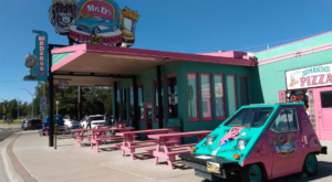 The Old Fashioned Drive-In Restaurant In Arizona That Hasn't Changed In Decades