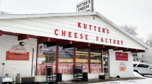 There's A Cheese Haven Hiding Near Buffalo And It's Everything You've Dreamed And More