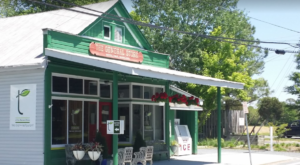 This Unassuming General Store In Maryland Is Actually One Of The Best Places To Eat