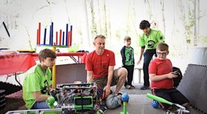 Delaware's Favorite Science Festival Is The Most Fun Fair You'll Find In 2019