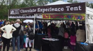 This One-of-A-Kind Illinois Chocolate Festival Is The Sweetest Thing You'll Ever Do