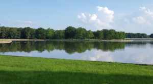 The Underappreciated County In Arkansas That's Home To Over 100 Heavenly Lakes