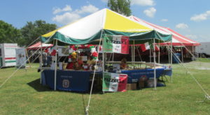 The Italian Festival In Oklahoma That Serves 1700 Pounds of Meatballs and Sausage
